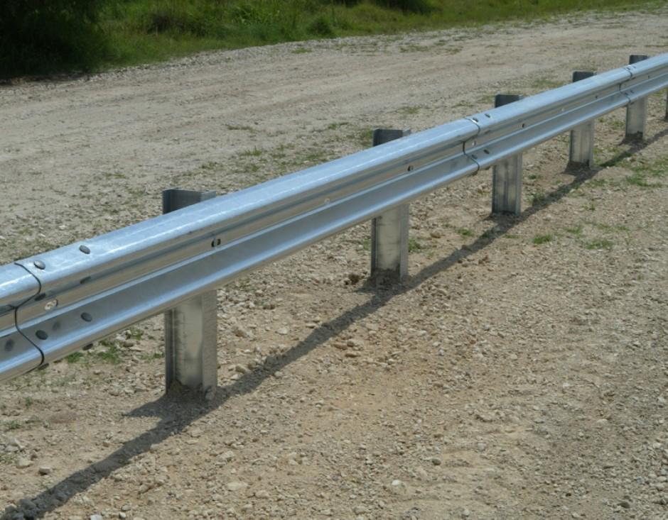Guardrail Inspection and Reporting Software